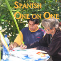 learn spanish One to One