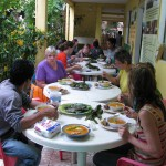 Guatemala Cooking Class at Atitlan Spanish School Jardin de America