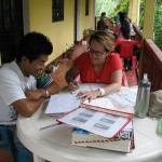 Spanish Lessons for Small Groups