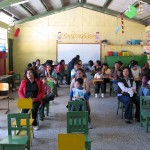 caminos-de-esperanza social project Atitlan Spanish School