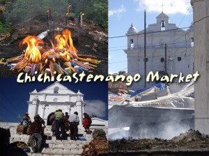 Chichicastenango Market Day Tour