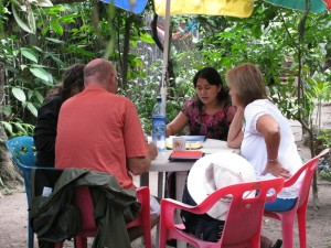 Spanish Lessons for Small Groups or couples